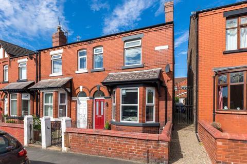 3 bedroom terraced house for sale - Barnsley Street, Gidlow, WN6 7HZ