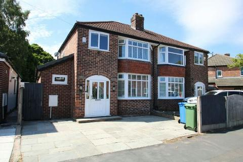 3 bedroom semi-detached house for sale - Victoria Road, Timperley