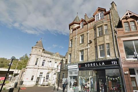 4 bedroom flat to rent - Channel Street, Galashiels, Scottish Borders