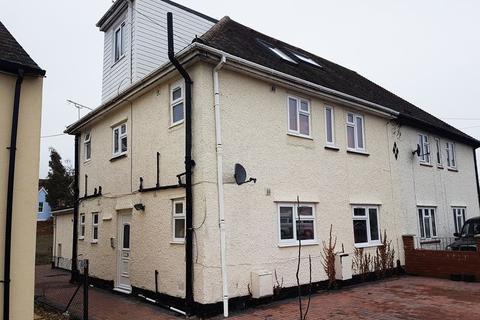 1 bedroom apartment to rent - Swinburne Road