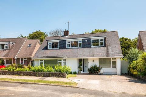 4 bedroom detached house for sale - Steyning