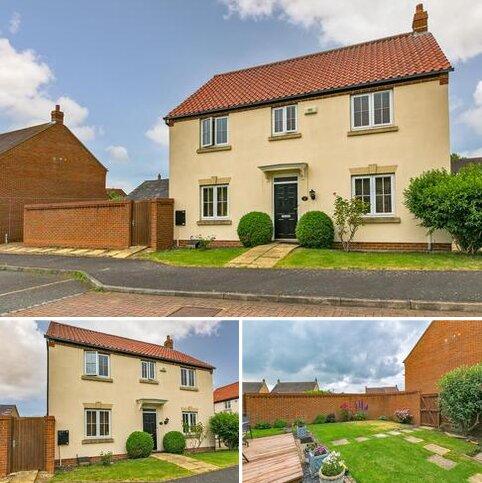 4 bedroom detached house for sale - Long Meadow, Wilstead , Bedfordshire  MK45