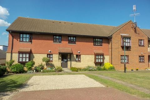 2 bedroom retirement property for sale - Hilltop Close, Rayleigh