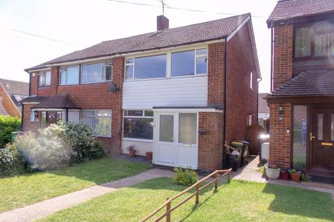 3 bedroom semi-detached house for sale - Hilary Crescent, Rayleigh