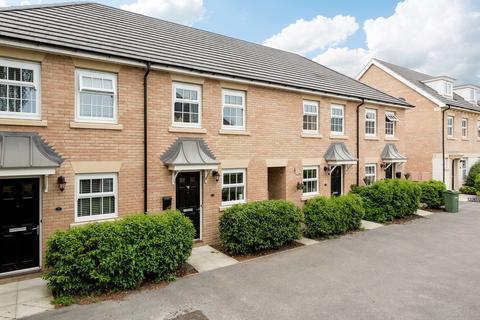 2 bedroom terraced house for sale - Miller Road, York, YO30