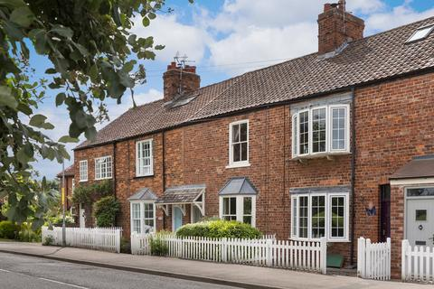 2 bedroom cottage for sale - Church Lane, Bishopthorpe, York, YO23