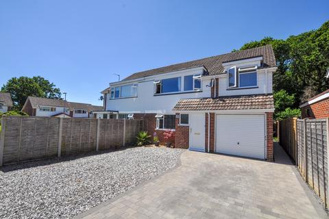 4 bedroom semi-detached house for sale - Cutlers Place, WIMBORNE, BH21