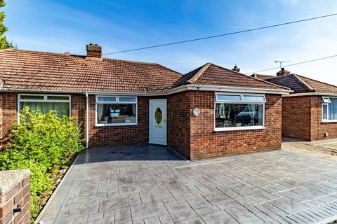 2 bedroom semi-detached bungalow for sale - Devon Way, Harwich, CO12