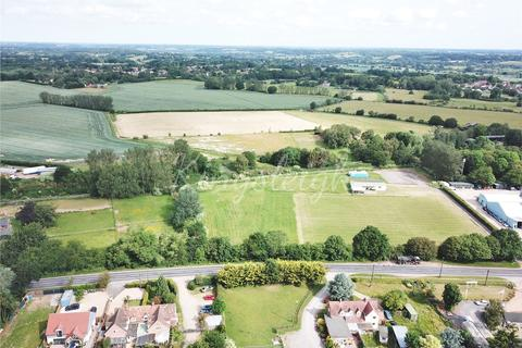Land for sale - Harwich Road, Lawford, Manningtree, Essex, CO11
