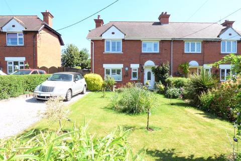 3 bedroom semi-detached house for sale - Well Street, Well Meadow, Malpas