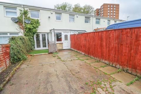 3 bedroom terraced house for sale - Northumbria Walk, West Denton