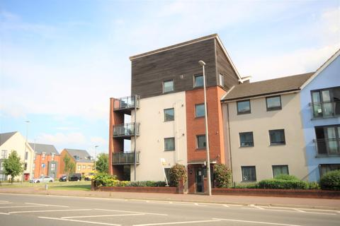 2 bedroom apartment for sale - Countess Way, Broughton, Milton Keynes, MK10