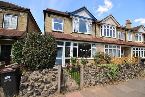 5 bedroom terraced house for sale - Warwick Road, Anerley, LONDON, SE20