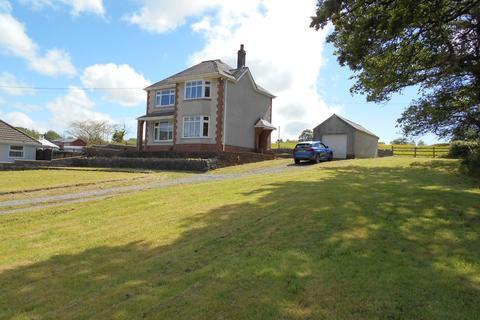 3 bedroom detached house for sale - Heol Y Parc, Hendy, Swansea, SA4