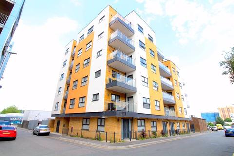 2 bedroom apartment to rent - Olivia House on Oxford Road, Luton