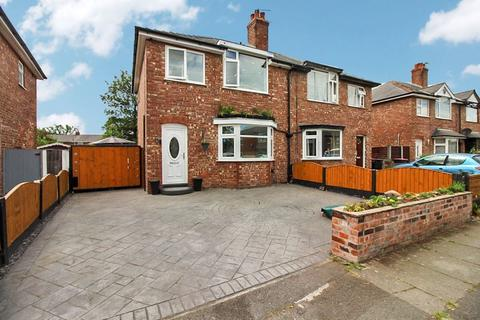 3 bedroom semi-detached house for sale - The Crescent, Irlam