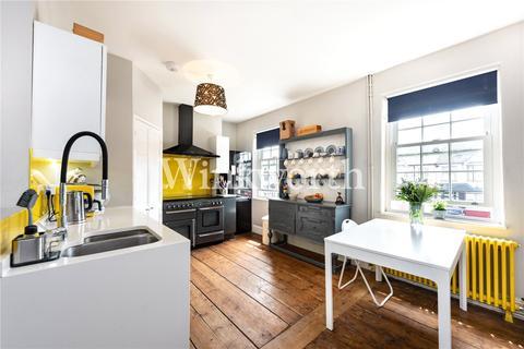 3 bedroom maisonette to rent - Lordship Lane, London, N17