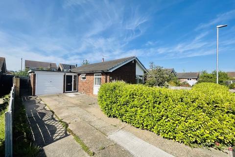 3 bedroom detached bungalow for sale - Elm Close, Lincoln