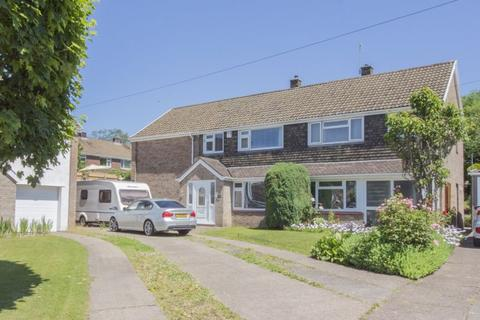 5 bedroom semi-detached house for sale - Summerfield Lane, Caerphilly - REF#00013081