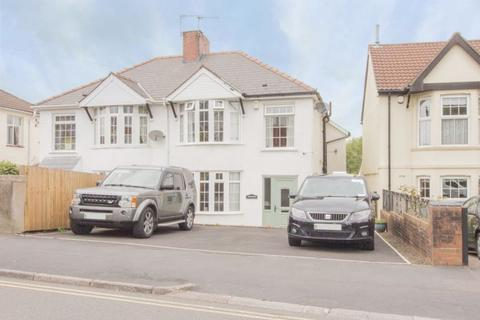 4 bedroom semi-detached house for sale - St. Martins Road, Caerphilly - REF#00014527