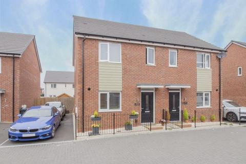 3 bedroom semi-detached house for sale - Oxfordshire Road, Newport - REF#00014607
