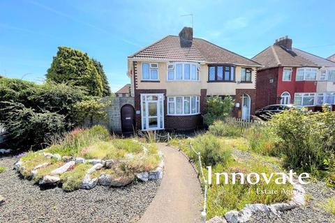 3 bedroom semi-detached house to rent - Oldbury Road, Rowley Regis