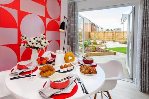 3 bedroom mews for sale - Plot 74, Munro Mid Terr at South Gilmerton Brae, Off Gilmerton Station Road EH17