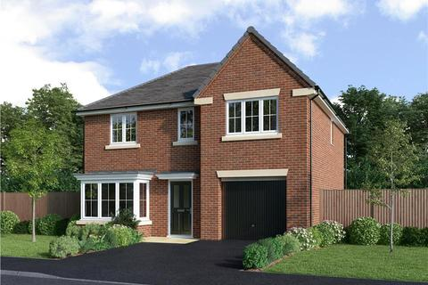 4 bedroom detached house for sale - Plot 138, The Maplewood at Woodcross Gate, Off Flatts Lane, Normanby TS6