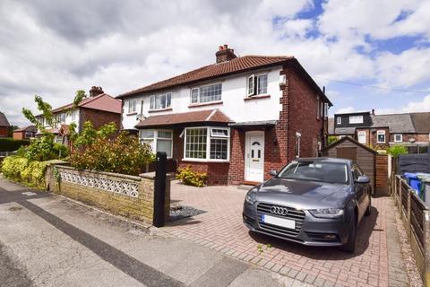 3 bedroom semi-detached house for sale - Victoria Avenue, Altrincham