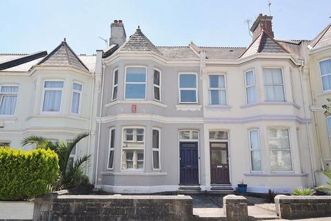 3 bedroom terraced house for sale - Amherst Road, Plymouth. Well Presented Family Home.