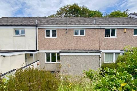 3 bedroom terraced house for sale - Shaldon Crescent, West Park, Plymouth. A 3 bedroomed terraced family home with a spacious, gorgeous garden