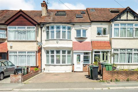 4 bedroom terraced house for sale - Ainslie Wood Road, London, E4
