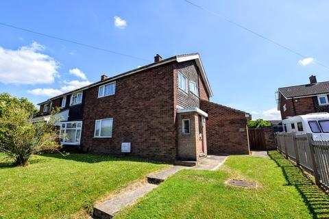 3 bedroom semi-detached house for sale - Meadowcroft, Aylesbury