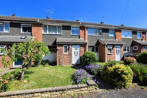 3 bedroom terraced house for sale - Long Meadow, Aylesbury