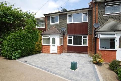 3 bedroom terraced house for sale - Orsett Village