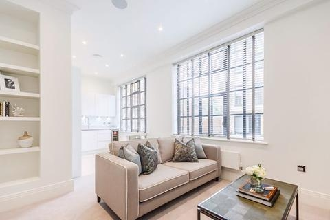 1 bedroom apartment to rent - Palace Wharf, Rainville Road, W6