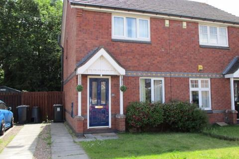 2 bedroom semi-detached house to rent - Moss Valley Road, New Broughton, Wrexham, LL11