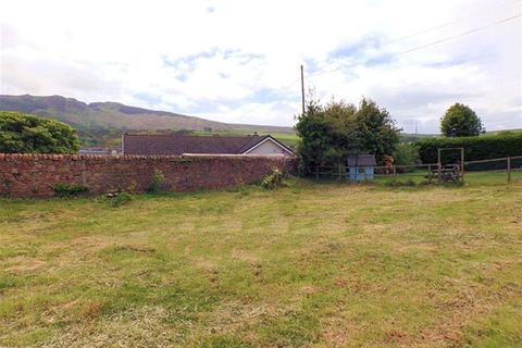 Land for sale - Gallowhill Road, Campbeltown