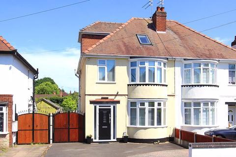 4 bedroom semi-detached house for sale - FINCHFIELD, Wychbury Road