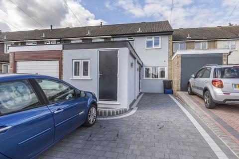 4 bedroom terraced house for sale - Nevill Way, Loughton