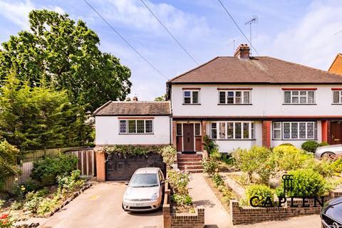 4 bedroom semi-detached house for sale - Ormonde Rise, Buckhurst Hill