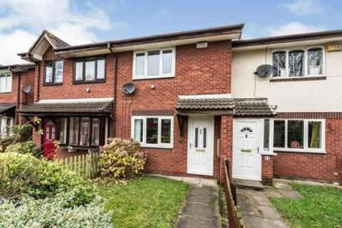 2 bedroom terraced house to rent - Marton Burn Road, Middlesbrough