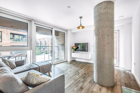 1 bedroom apartment for sale - Bailey Street, Greenland Place SE8