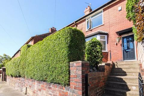 2 bedroom mews for sale - Sackville Street, Basford, Stoke-On-Trent