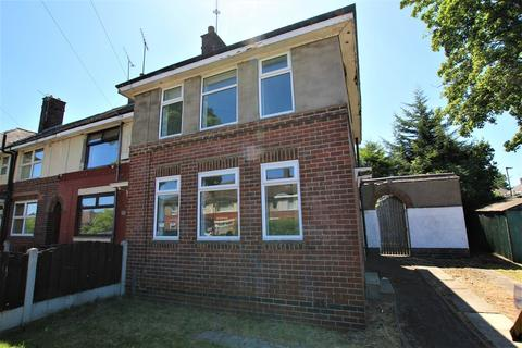 3 bedroom semi-detached house to rent - Perkyn Road, Shiregreen, Sheffield