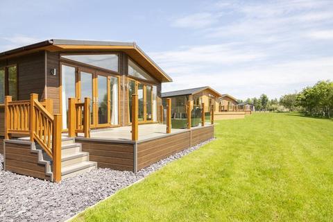2 bedroom lodge for sale - Thornton Lodge Retreats, Thornton Hill, Easingwold