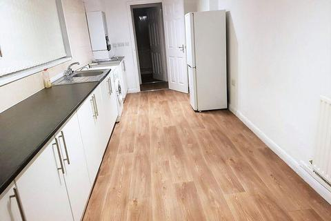 4 bedroom house to rent - Clarendon Road, Middlesbrough