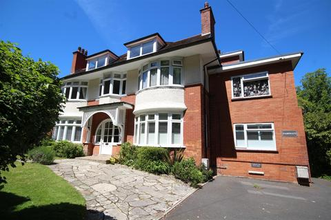 2 bedroom ground floor flat for sale - Queens Park West Drive, Bournemouth