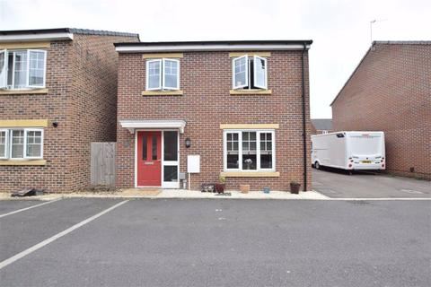 4 bedroom detached house for sale - Canal Court, Hempsted, Gloucester, GL2