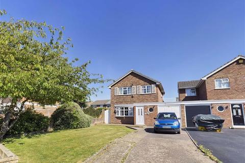 3 bedroom link detached house for sale - Hawk Close, Abbeydale, Gloucester